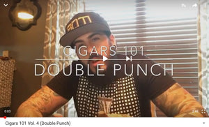 Cigars 101 Vol.4 (Double Punch)