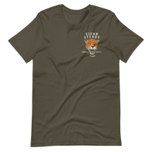 "Men's ""Cigar Steady Jag"" Short-Sleeve T-Shirt - More Options"