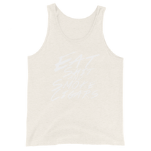 "Women's ""Eat Sh*T and Smoke Cigars""  Tank Top"