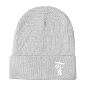 """Still Smokin'"" Knit Beanie (More Options)"