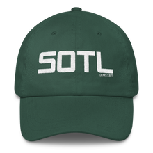 """SOTL"" Classic Dad Cap (More Options)"