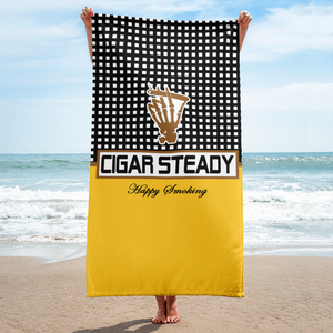 """The Cuban"" Towel"