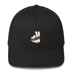 """Lit Ones"" Flexfit Hat (More Options)"