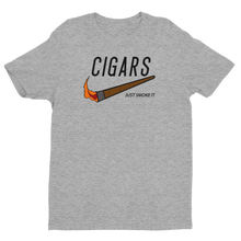 "Men's ""Just Smoke It"" Short Sleeve T-shirt (More Options)"