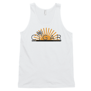 "Men's ""Rising Sun"" Classic tank top (More Options)"