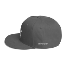 """Smokin"" Snapback Hat (More Options)"