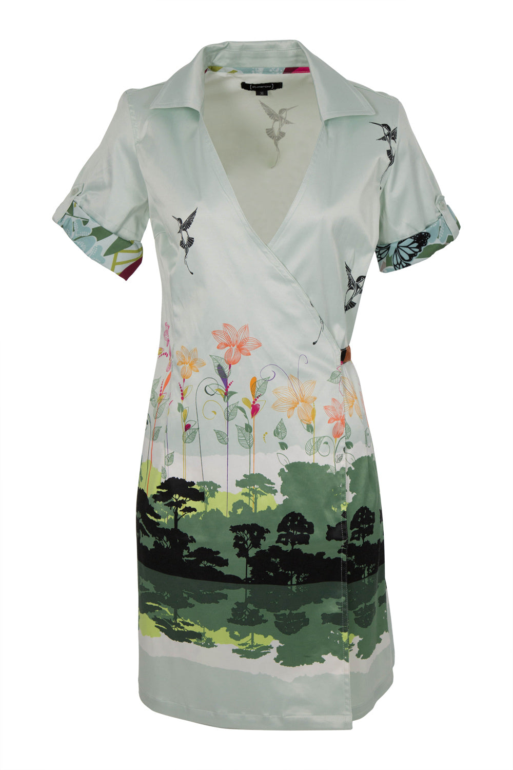 St-Martins Passion Dress