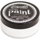 Ranger - Dyan Reaveley - Dylusions Paint - 12 Vibrant Acrylic Paints Bundle