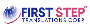 FIRST STEP TRANSLATIONS CORPORATION
