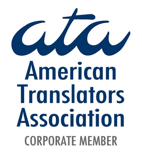 Traductores Certificados por ATA - FIRST STEP TRANSLATIONS CORPORATION