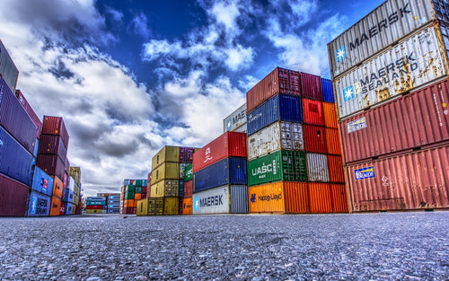 Shipping & Maritime Industry Translation Services - FIRST STEP TRANSLATIONS CORPORATION