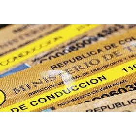 Licencia de Conducción - FIRST STEP TRANSLATIONS CORPORATION