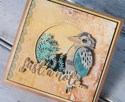 Kooka Notes Cards - Deborah Adams