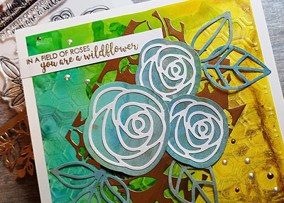 Mixed Media Cards - Deborah Adams
