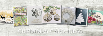 Feature Friday - Christmas Cards