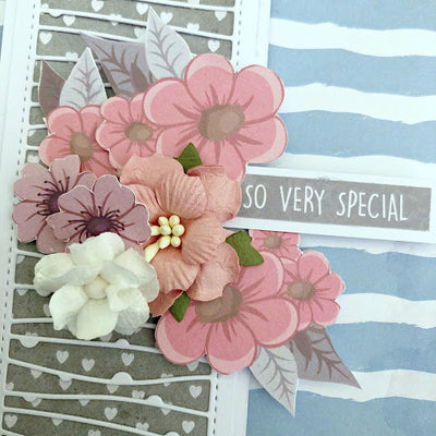 So Very Special Card - Tania Ridgwell
