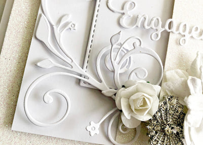 Wedding & Engagement Card - Tania Ridgwell