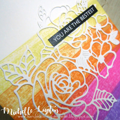 Ink Swipe Cards - Michelle Lupton
