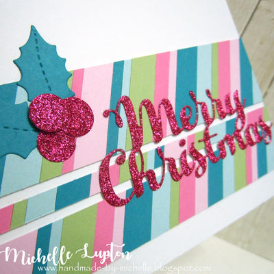 Merry Christmas - Michelle Lupton