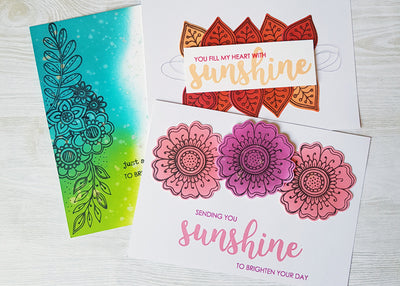 Bring on the Sunshine - Kelly Bates