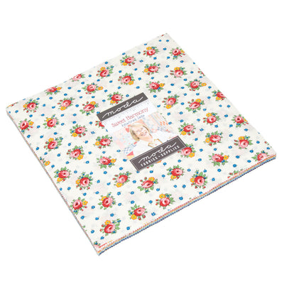 Sweet Harmony by American Jane Layer Cake - Moda Fabrics
