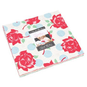 Cheeky by Urban Chiks Layer Cake - Moda Fabrics