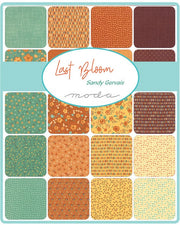 Last Bloom by Sandy Gervais Charm Pack - Moda Fabrics