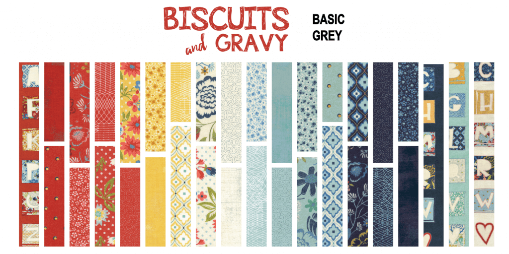 Biscuits & Gravy