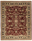 BOKARA RUGS RED / BLUE ZARRIN