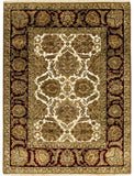 BOKARA RUGS CREAM / RED CROWN SELECT
