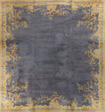 Bokara Rugs Multi Antique China Area Rug