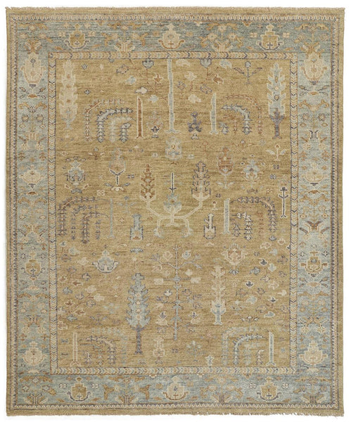 Feizy Carrington 982 6501F Area Rug