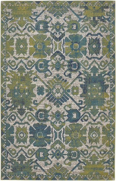 Feizy Foster FST 3758F Area Rug