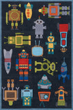 Momeni Lil Mo Whimsy  Lmojulmj-1Stb2030 Area Rug