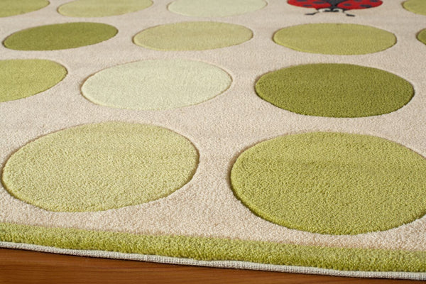 Momeni Lil Mo Whimsy  Lmojulmj52Ivy4060 Area Rug