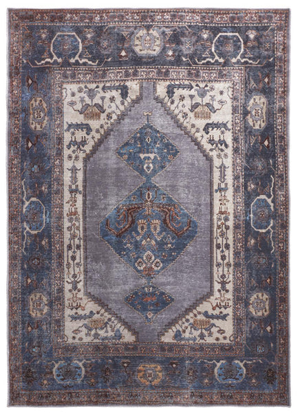 Feizy Percy PRC 39AKF Area Rug