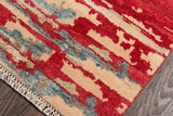 Momeni Terra  Terrater-2Red2030 Area Rug