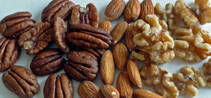 Raw, Organic & Nuts: Eat Right to Sleep Tight