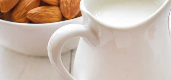 Raw, Organic & Nuts: The nutty truth about almond milk