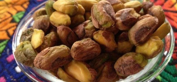 Raw, Organic & Nuts: Benefits of Pistachios
