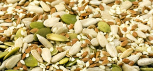 Raw, Organic & Nuts: Benefits of Raw Pumpkin Seeds