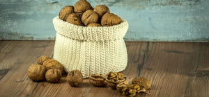 Raw, Organic & Nuts: Walnuts a fuel for cold weather!