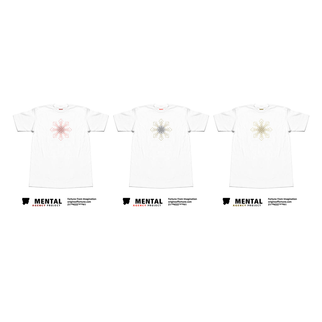 Fortune From Imagination Tee Set [ Pre-order ]