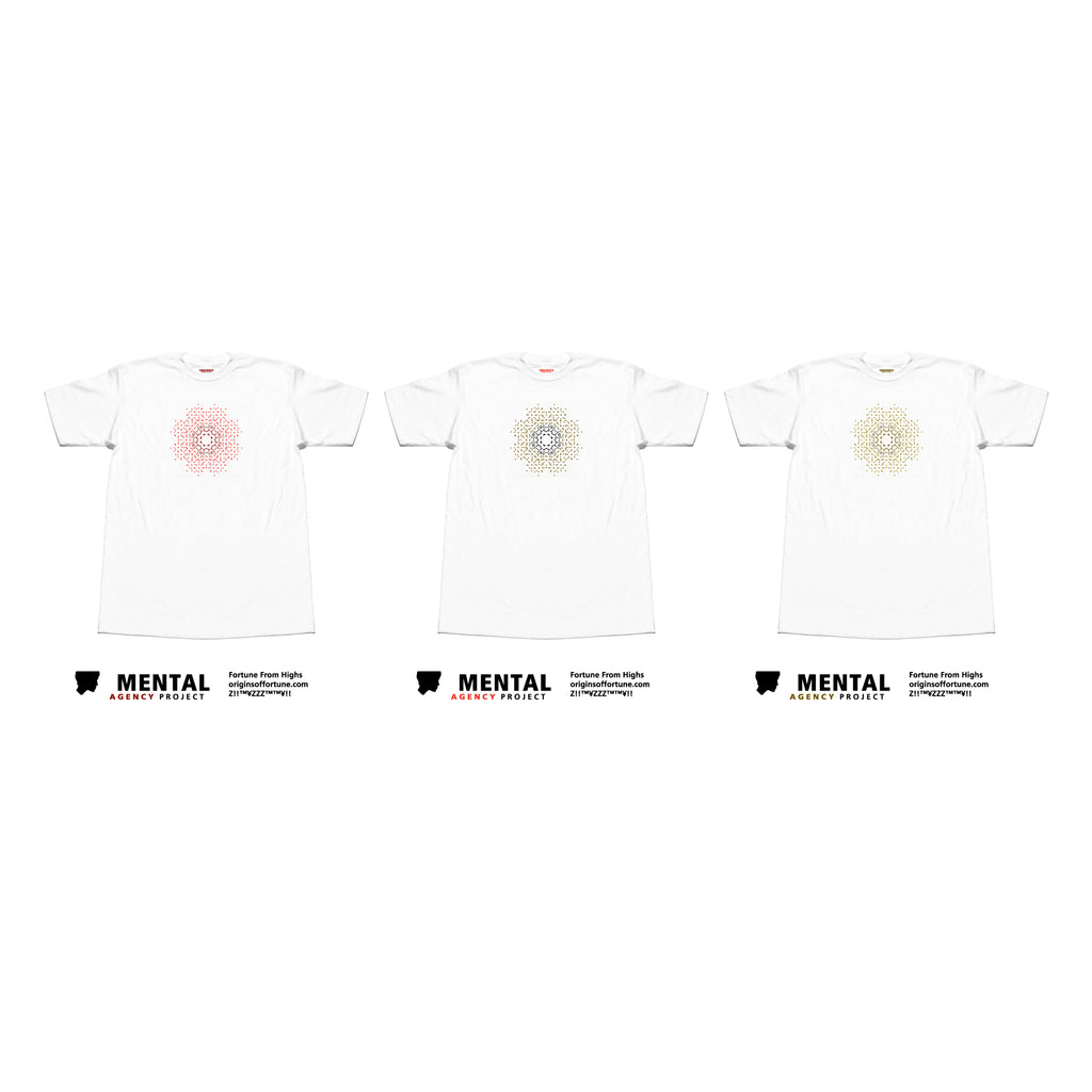 Fortune From Highs Tee Set [ Pre-order ]