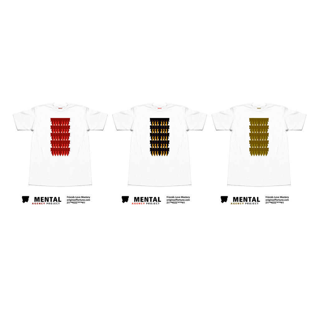 Friends Love Mastery Tee Set [ Pre-order ]