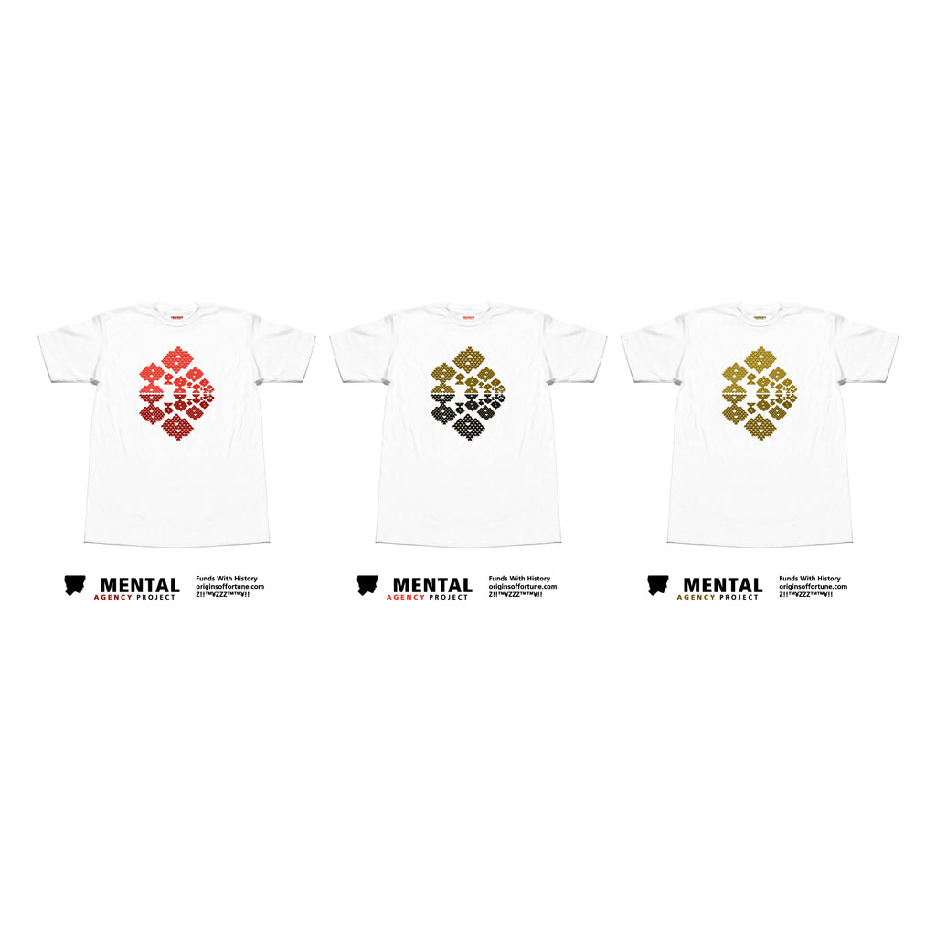 Funds With History Tee Set [ Pre-order ]