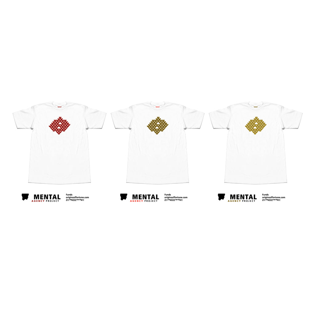 Funds Tee Set [ Pre-order ]