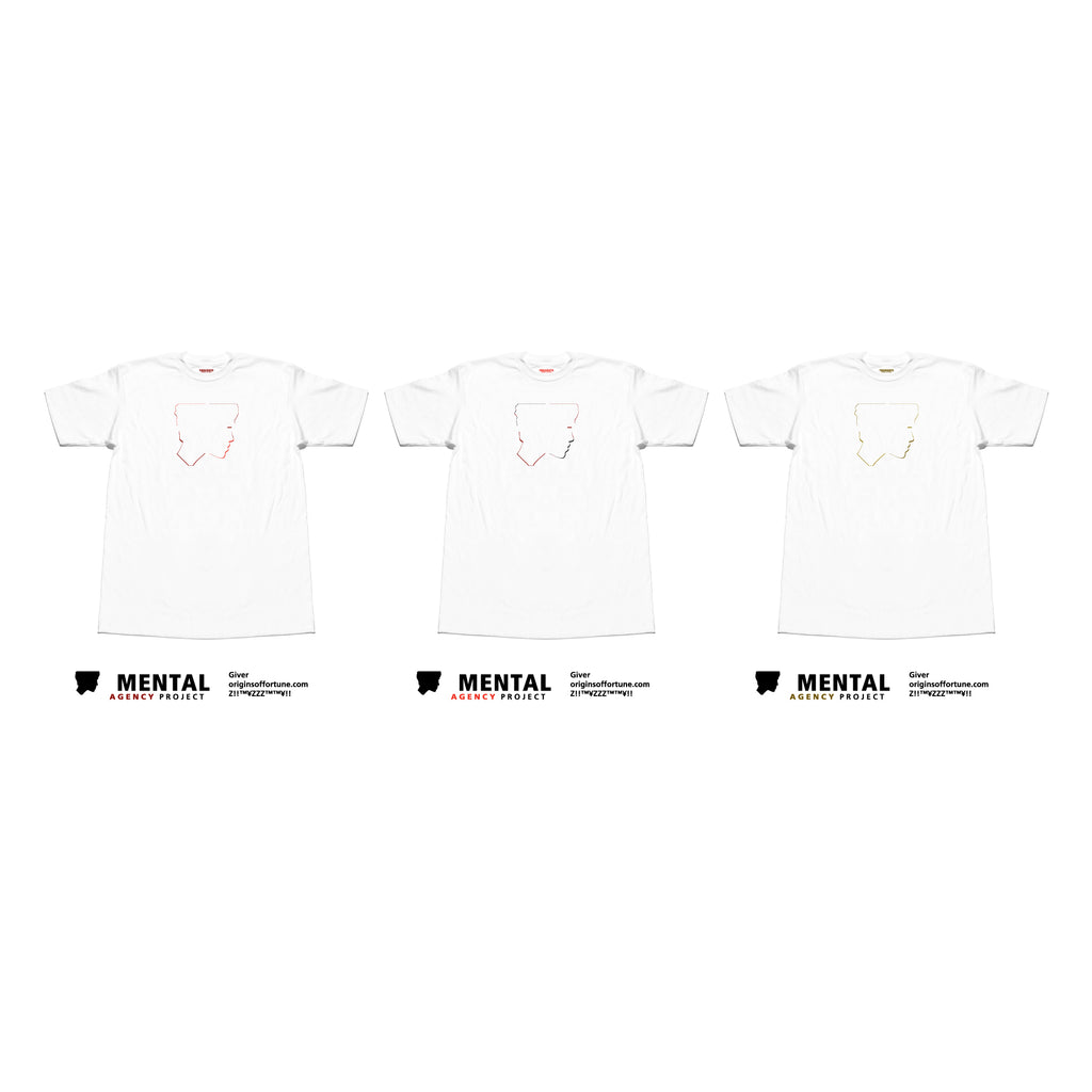 Giver Tee Set [ Pre-order ]