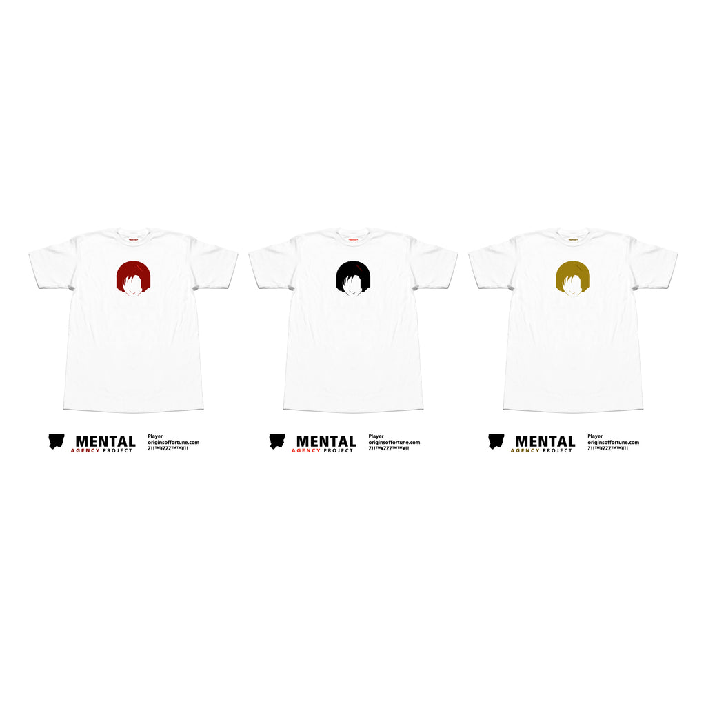 Player Tee Set [ Pre-order ]