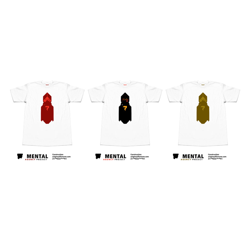 Construction Tee Set [ Pre-order ]